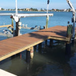 dock installation pinellas