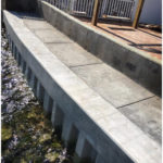 seawall construction and repair florida